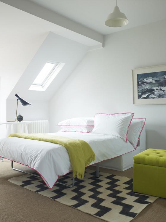 David cleveland shoots for sarah kaye blog for Spare room interior design ideas