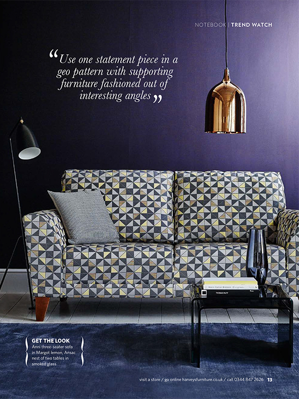 David Cleveland S Latest Furniture Campaign Shoot Sarah Kaye Blog