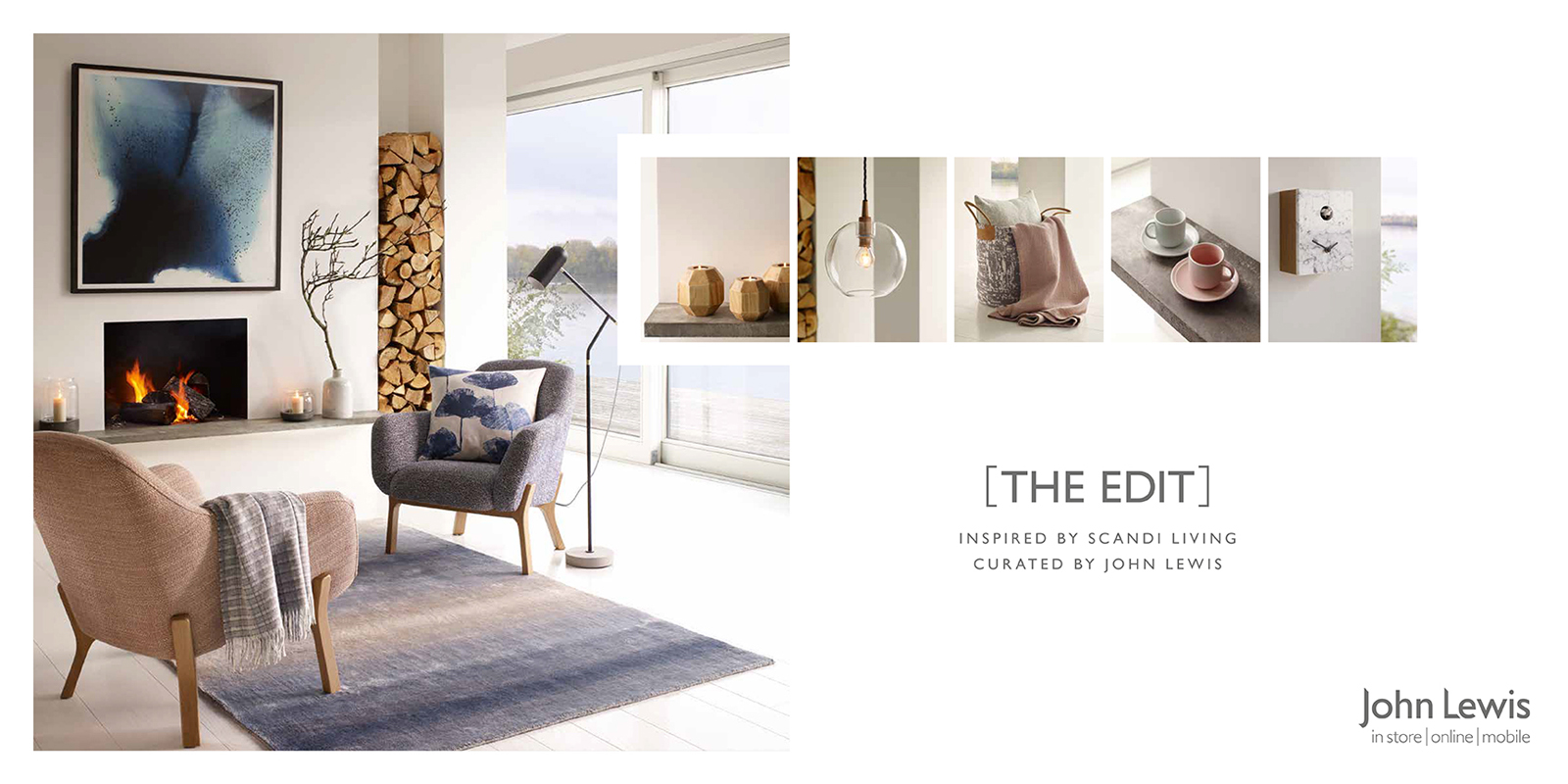 Chris everard arabella mcnie shoot on the lake edit for for Home design john lewis