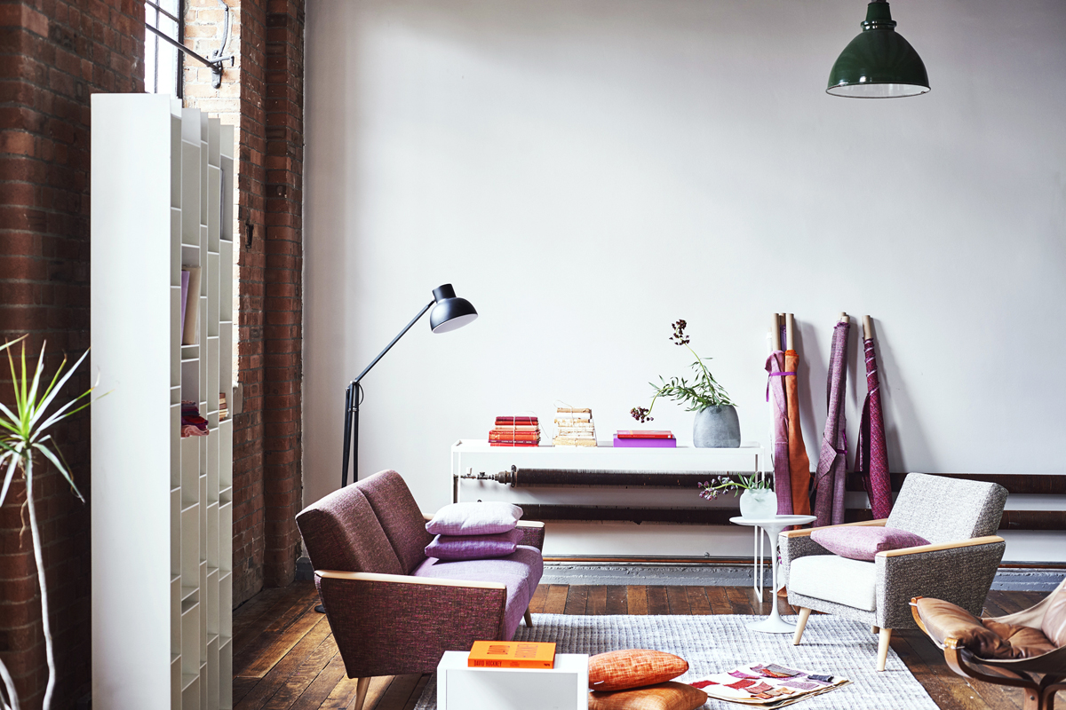 Polly Wreford shoots the new collection for Designers Guild « Sarah ...