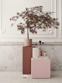 Heidi Lerkenfeldt shoots for H&M Home