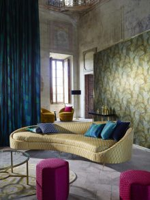 Chris Everard shoots the latest collection for Zoffany