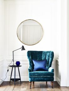 Polly Wreford and Elkie Brown shoot new collection for Westbridge Furniture