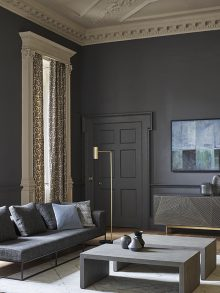 Chris Everard shot the Darnley Paint Collection for Zoffany