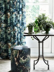Polly Wreford shoots 'The new botanicals' for Homes & Gardens
