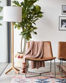 Chris Everard shoots the John Lewis Family Living Room campaign