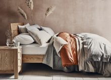 Karna Maffait shot the AU19 collection for M&S