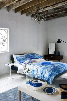 Polly Wreford shoots for Designers Guild