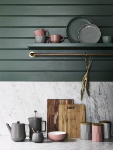 Polly Wreford shoots AW19 homewares collection for George Home at Asda