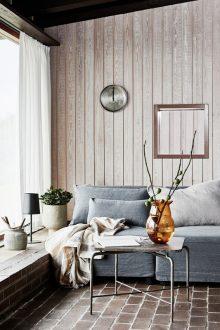 Karna Maffait shoots the Spring/Summer 2020 collection for House Doctor Denmark